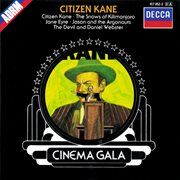 Citizen Kane - Film Music by Bernard Herrmann