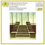Mozart: the Horn Concertos