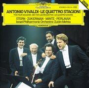 Vivaldi: le quattro stagioni cover image