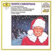 White christmas - a christmas festival cover image