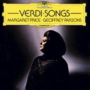 Verdi songs cover image
