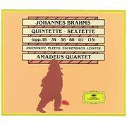 Johannes Brahms: Quintets · Sextets