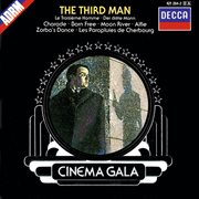 The Third Man - Cinema Gala