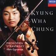 Prokofiev: Violin Concertos Nos.1 & 2 / Stravinsky: Violin Concerto