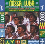 Missa luba / 10 kenyan folk melodies cover image