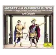 Mozart: la clemenza di tito cover image