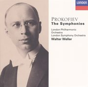 Prokofiev: the Symphonies, Etc