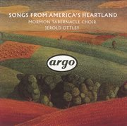 Songs from america's heartland cover image