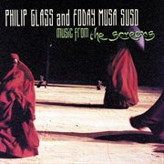 "Glass/musa Suso: Music From ""the Screens"""