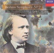 Brahms: Symphony No.2/dvor̀k: Serenade for Strings
