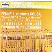 Fennell conducts sousa: 24 favorite marches cover image
