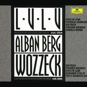 Berg: lulu & wozzeck (3 cds) cover image