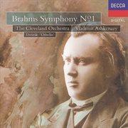 Brahms: Symphony No.1/dvor̀k: Othello Overture