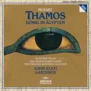 Mozart: Thamos, König in ägypten K.345 (k.336a)