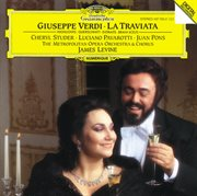 Verdi: la traviata - highlights cover image