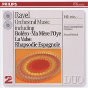 Ravel: Orchestral Music - Bolero/ma Mere L'oye Etc. (2 Cds)