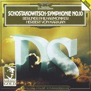 Shostakovich: Symphony No.10 in Eminor, Op. 93