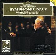 Bruckner: symphony no.7 cover image