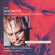 Verdi: macbeth (2 cds) cover image