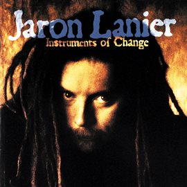 Cover image for Lanier: Instruments of Change