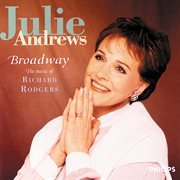 Julie andrews sings richard rodgers cover image