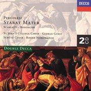 Pergolesi: stabat mater, etc cover image