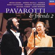 Pavarotti & friends 2 cover image
