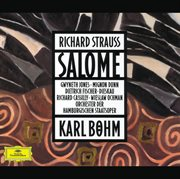 Strauss, r.: salome (2 cd's) cover image
