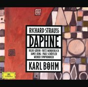 Strauss, r.: daphne cover image