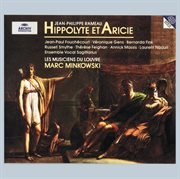 Rameau: Hippolyte Et Aricie (3 Cds)