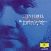 Bryn terfel - opera arias cover image