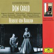 Verdi: don carlo (2 cds) cover image