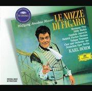 Mozart: le nozze di figaro cover image