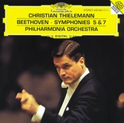 Beethoven: symphonies no.5 & no.7 cover image
