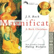 Bach, j.s.: magnificat - a bach christmas cover image