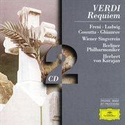 Verdi: requiem / bruckner: te deum (2 cd's) cover image