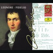 Beethoven: leonore; fidelio (complete beethoven edition vol.4) cover image