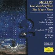 Mozart: die zauberflöte cover image