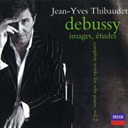 Debussy: Complete Works for Solo Piano Vol.2 - Images, Etudes (2 Cds)