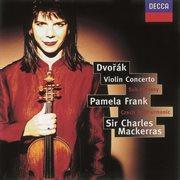Dvorak: Violin Concerto; Romance/suk: Fantasie