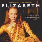 Hirschfelder: elizabeth - original sound track cover image