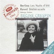 Berlioz: Les Nuits D'ť̌ / Ravel: Shȟřazade, &c