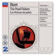Bizet: the pearl fishers (les pêcheurs de perles)
