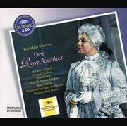 Strauss: der rosenkavalier cover image