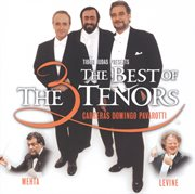 The three tenors - the best of the 3 tenors (live) cover image