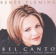 Renee fleming - bel canto scenes cover image