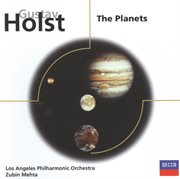 Holst: the Planets / John Williams: Close Encounters of the Third Kind - Suite, Etc