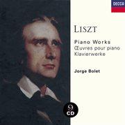 Liszt Piano Music