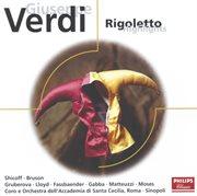 Verdi: Rigoletto - Highlights