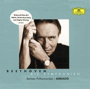 Beethoven: symphonies cover image